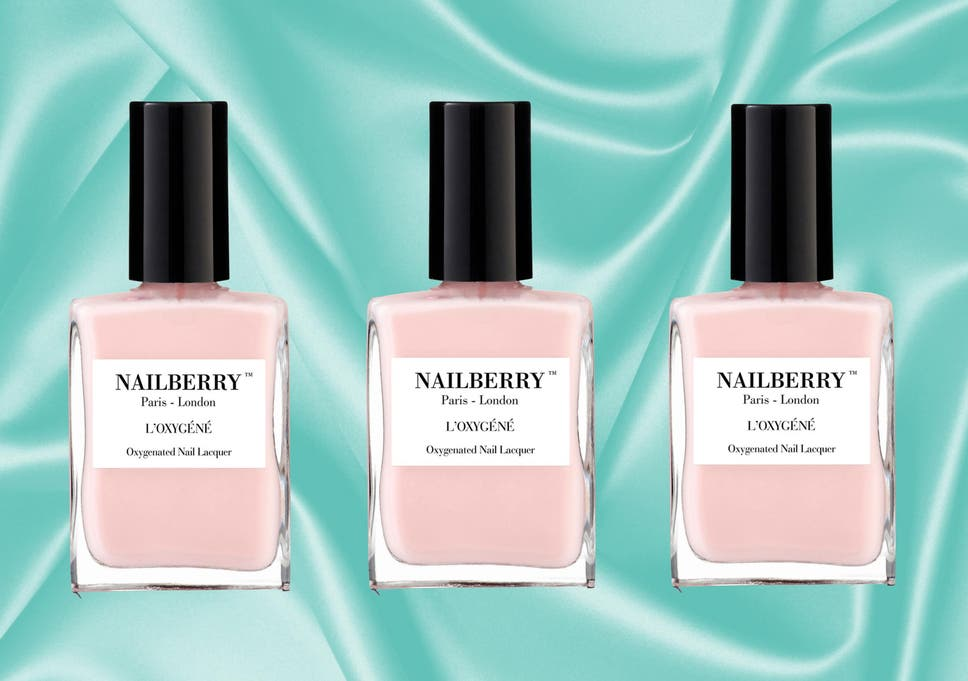 12 best vegan and non-toxic nail polish brands | The Independent