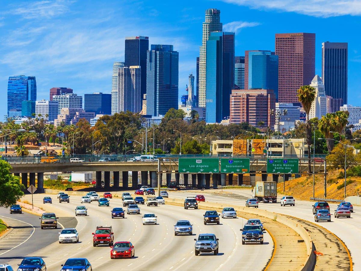 Los Angeles passes strictest vaccine mandate in US