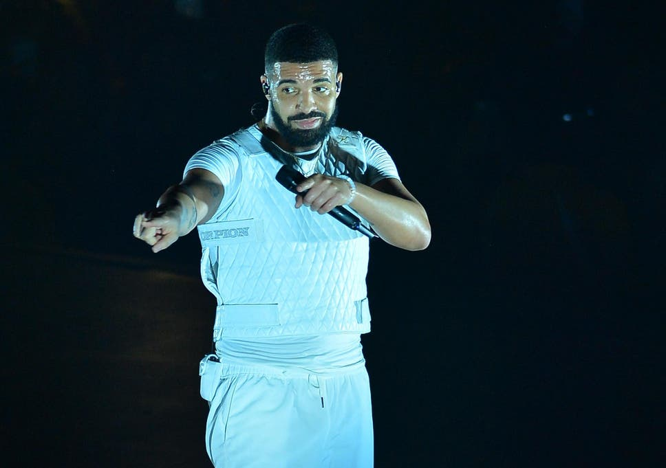 Drake review, Assassination Vacation tour, London: Scorpion