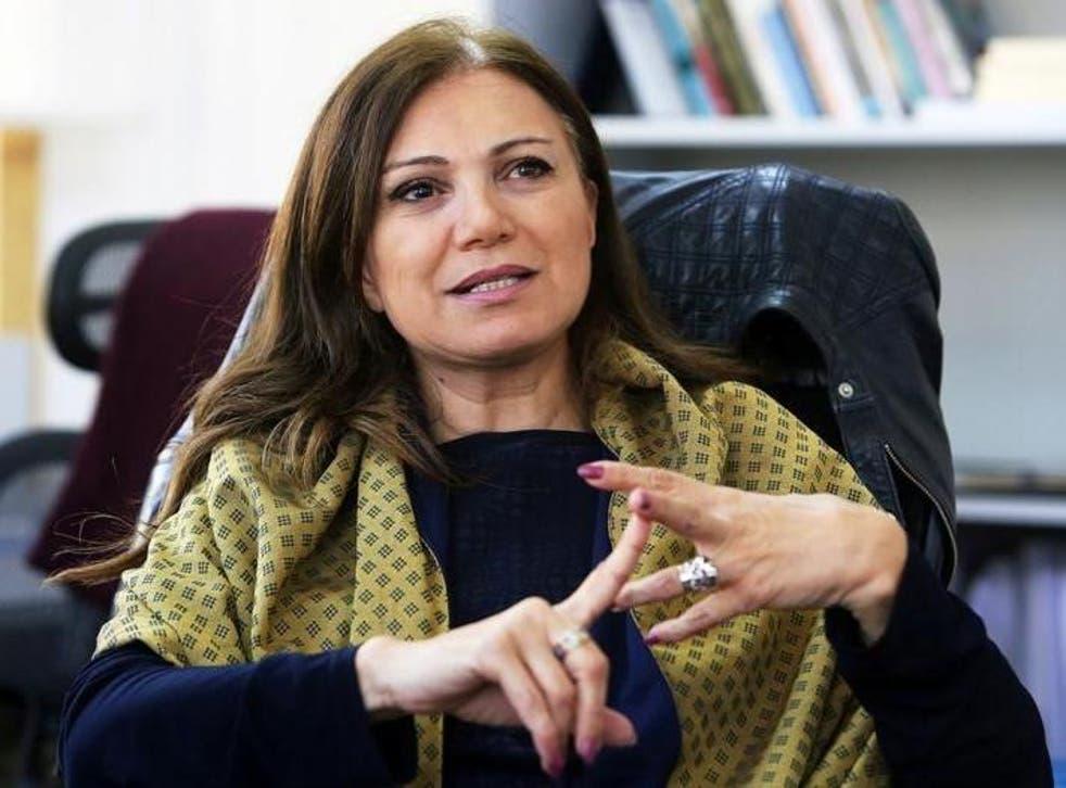 Giselle Khouri