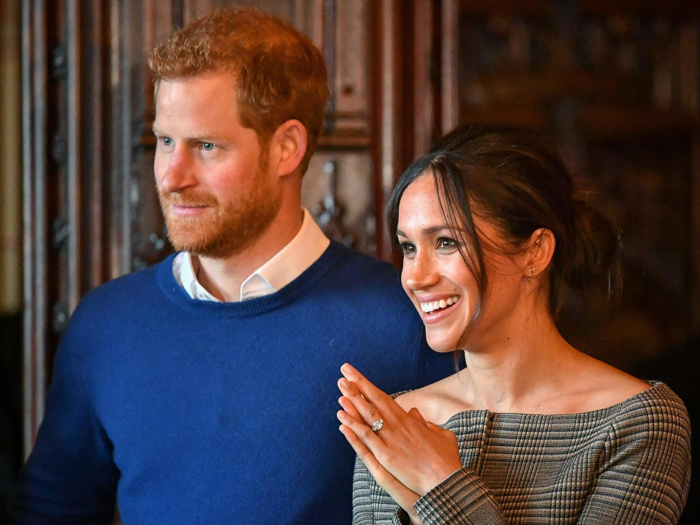 When will Meghan Markle give birth? Bookmakers predict royal