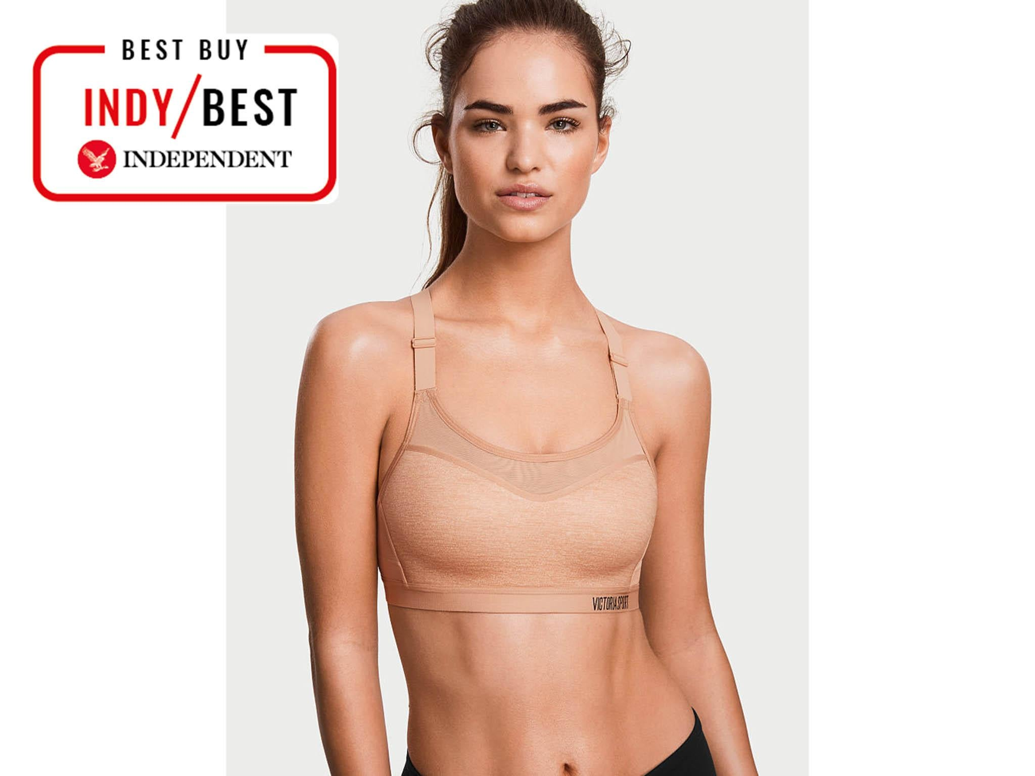best and less sports bra