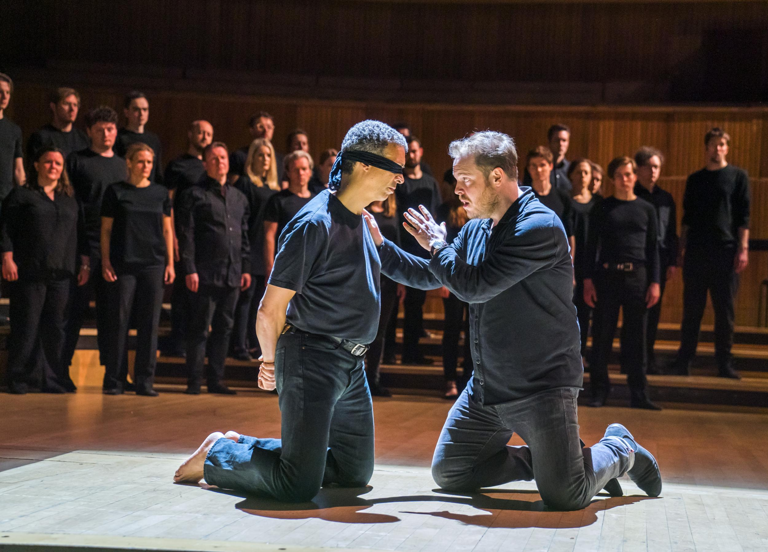 Orchestra and Choir of the Age of Enlightenment with Simon Rattle, r…