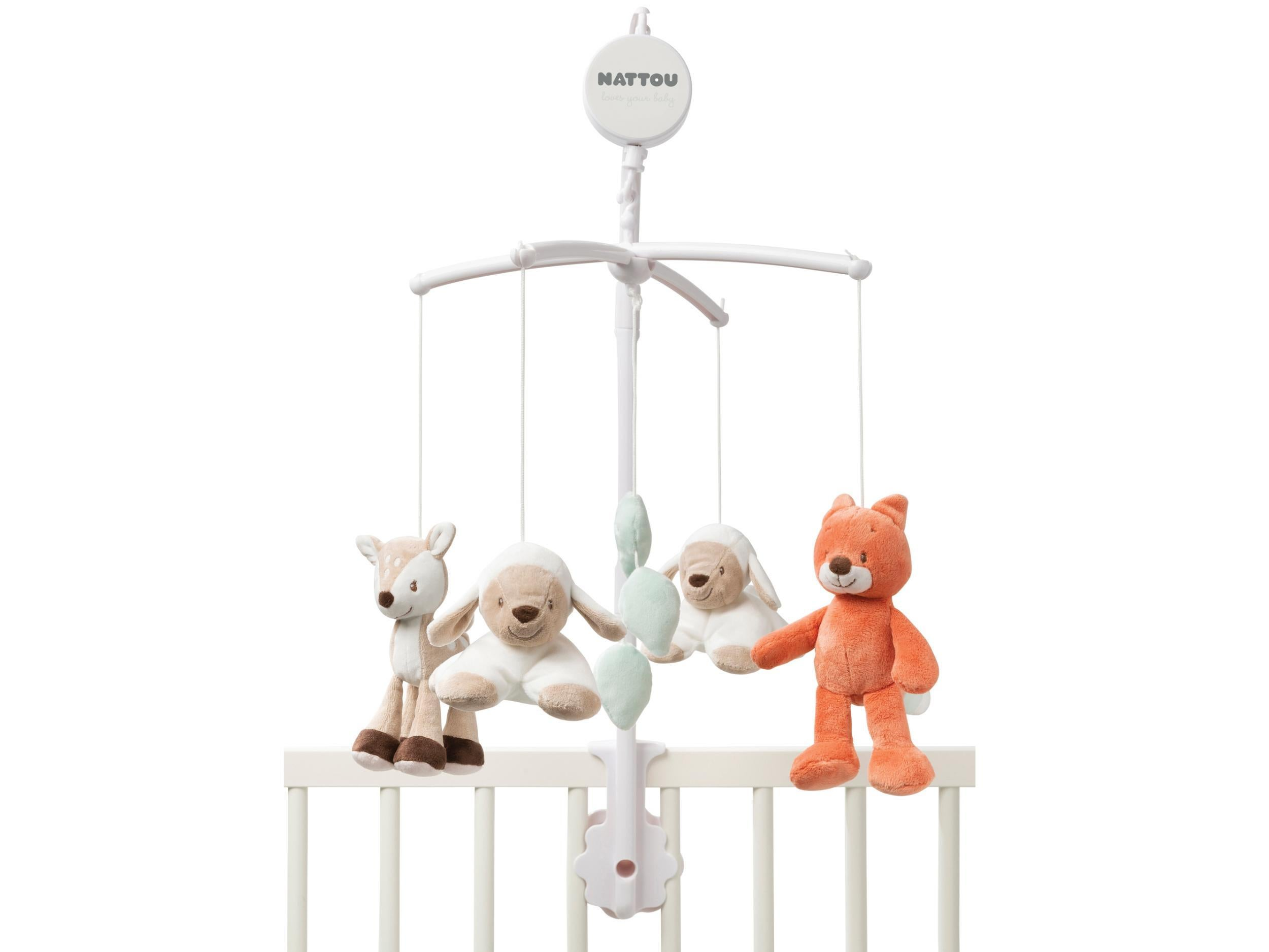 10 best baby mobiles | The Independent