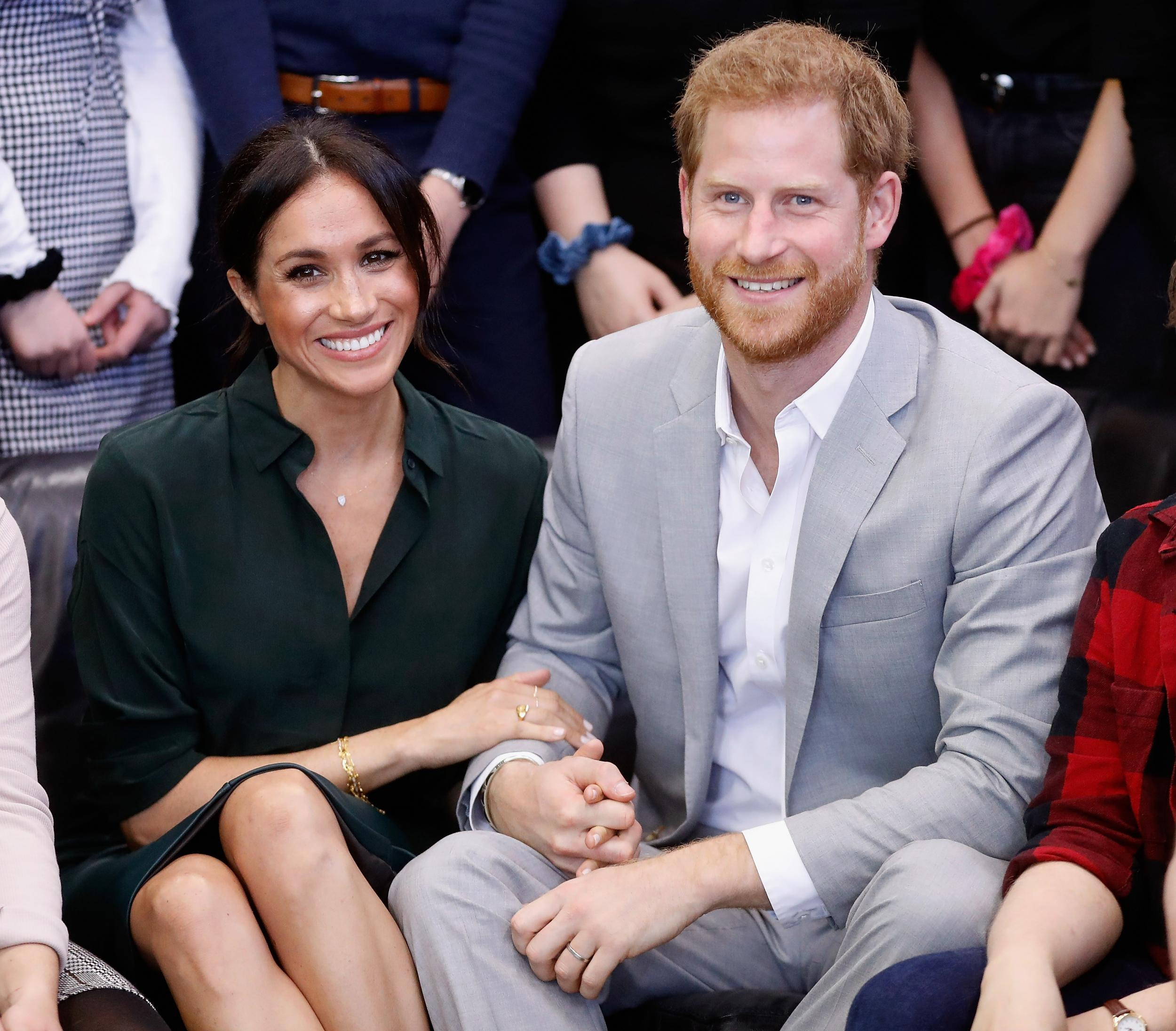 Royal family - latest news, breaking stories and comment - The
