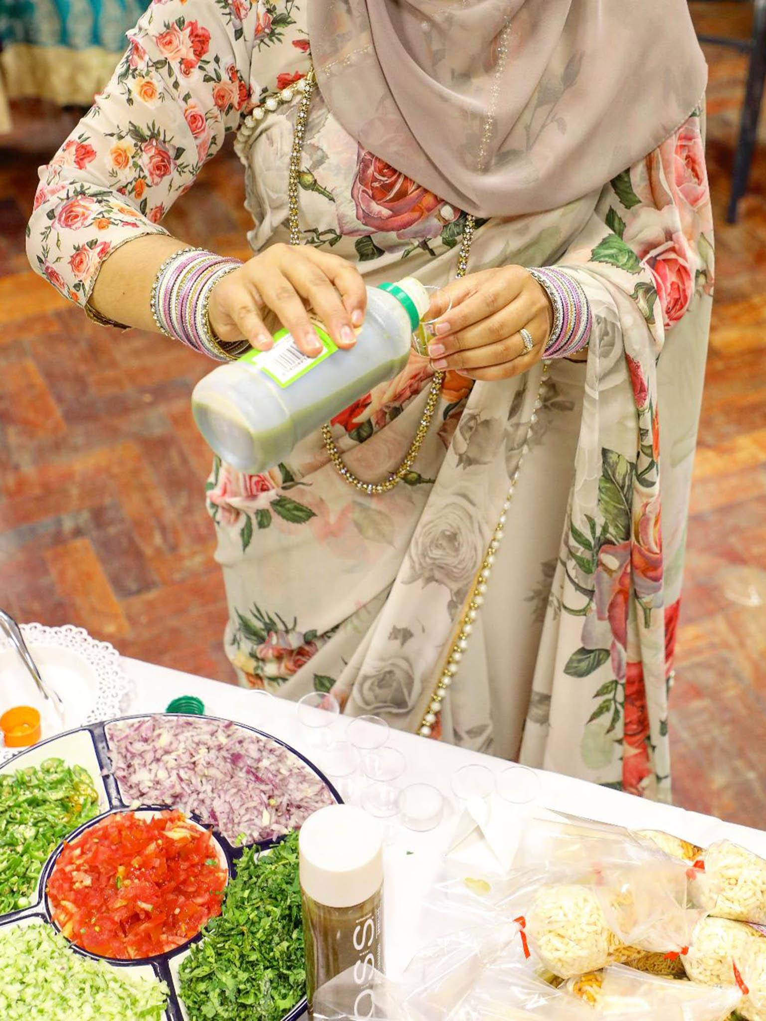 Why women are the future of Bangladeshi food | The Independent