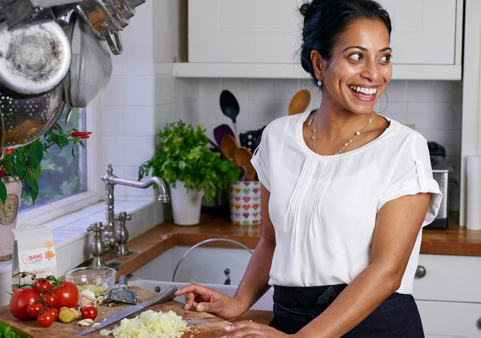 Why women are the future of Bangladeshi food   The Independent