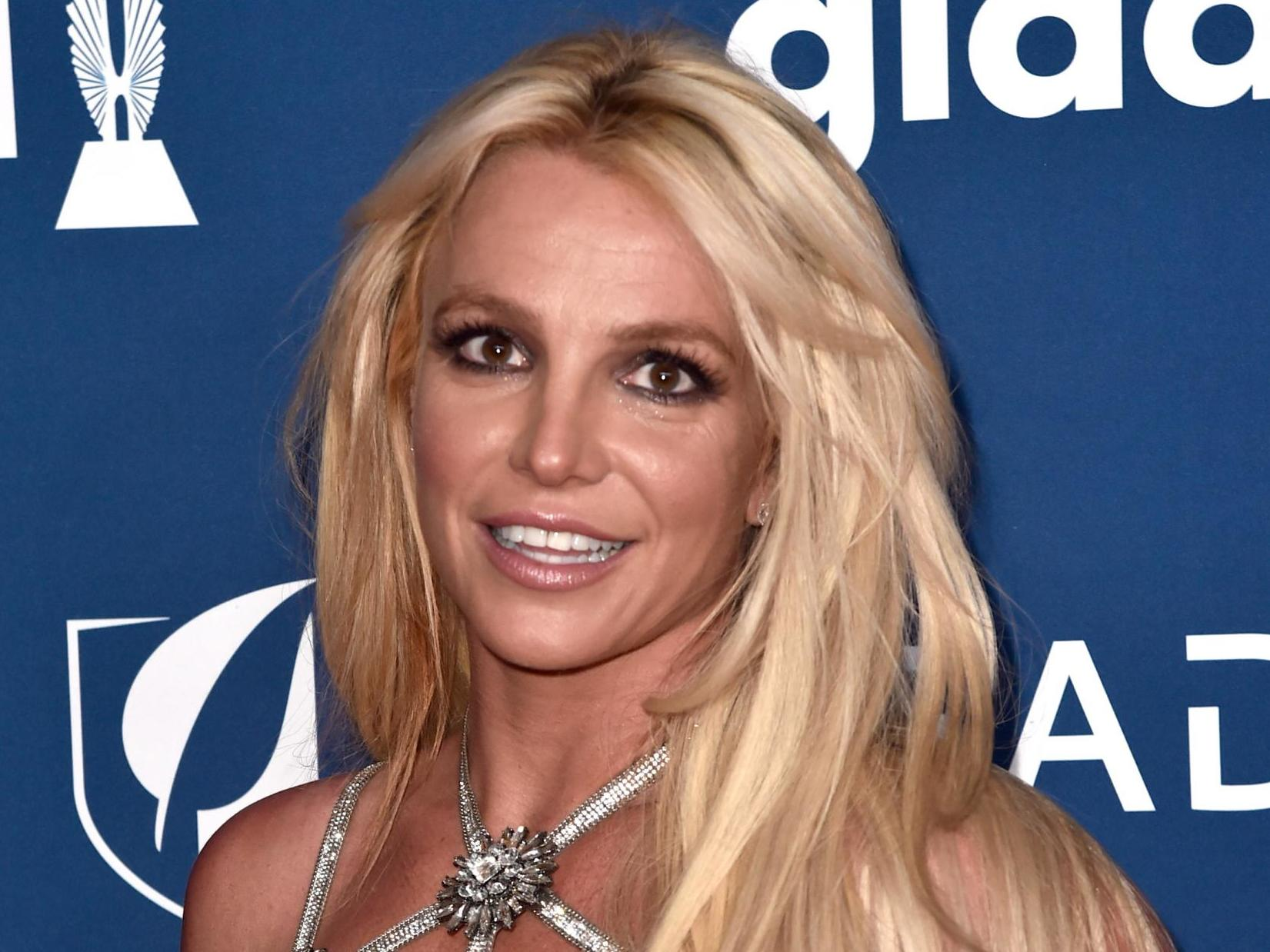 Britney Spears checks into mental health facility after announcing music hiatus