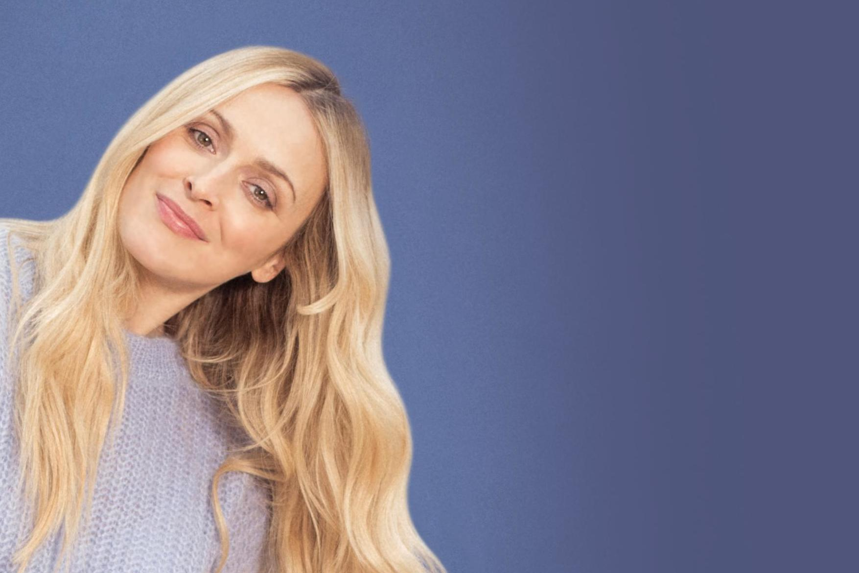 426f53e8c4445f Fearne Cotton reveals panic attack stopped her driving on motorways.