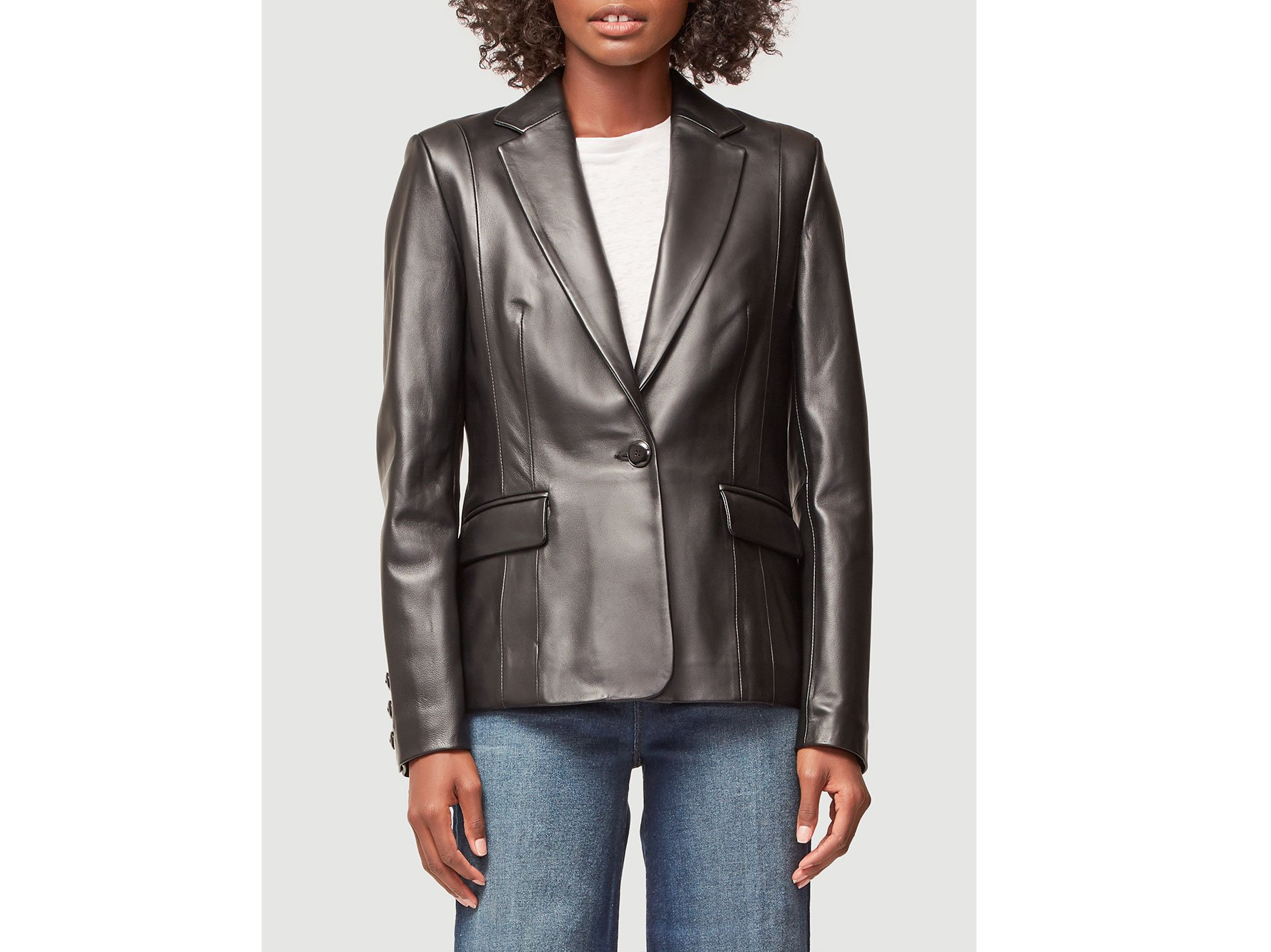 top brands colours and striking wide selection of colours and designs 10 best women's leather jackets | The Independent