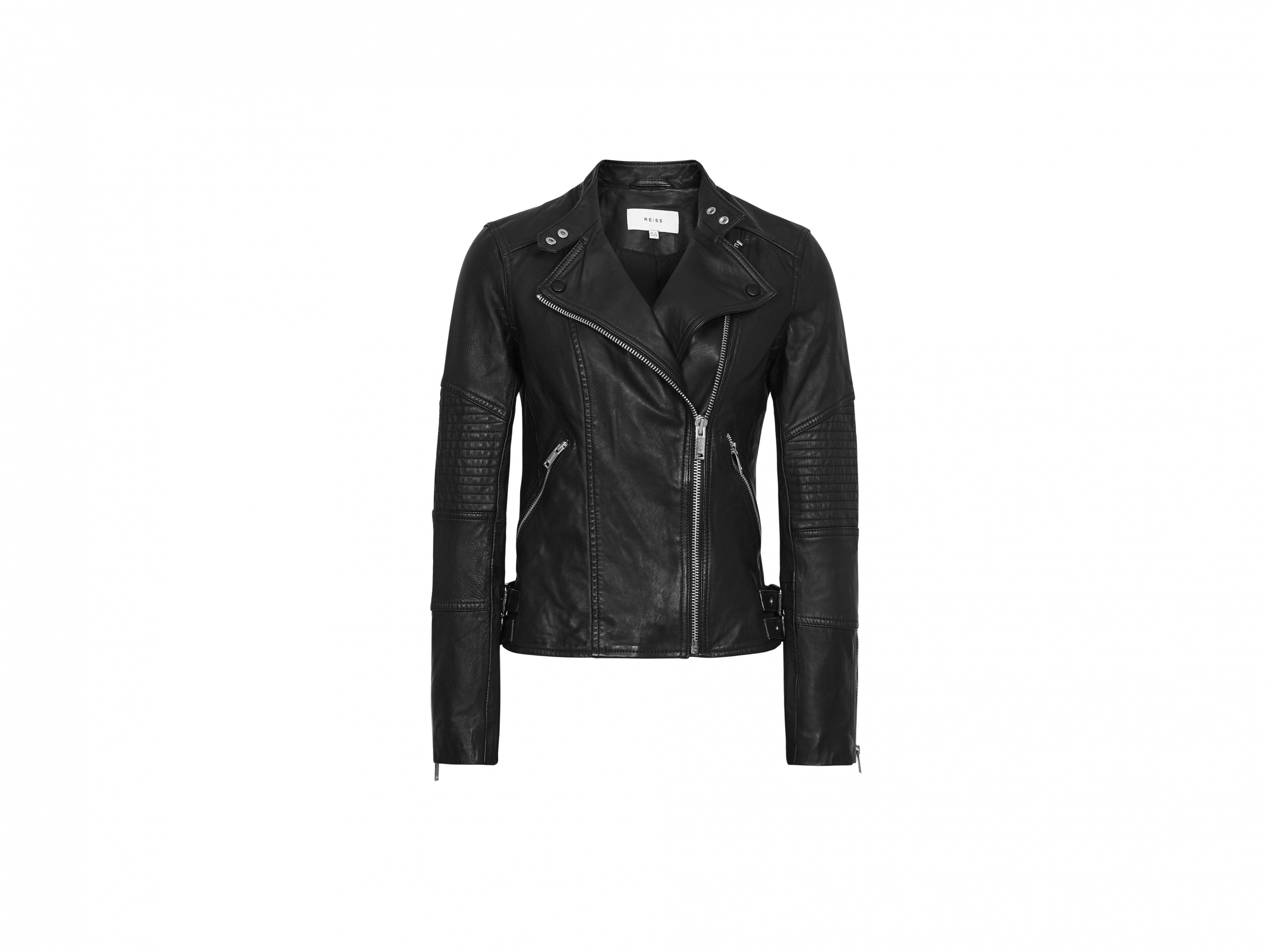 10 best women's leather jackets | The Independent