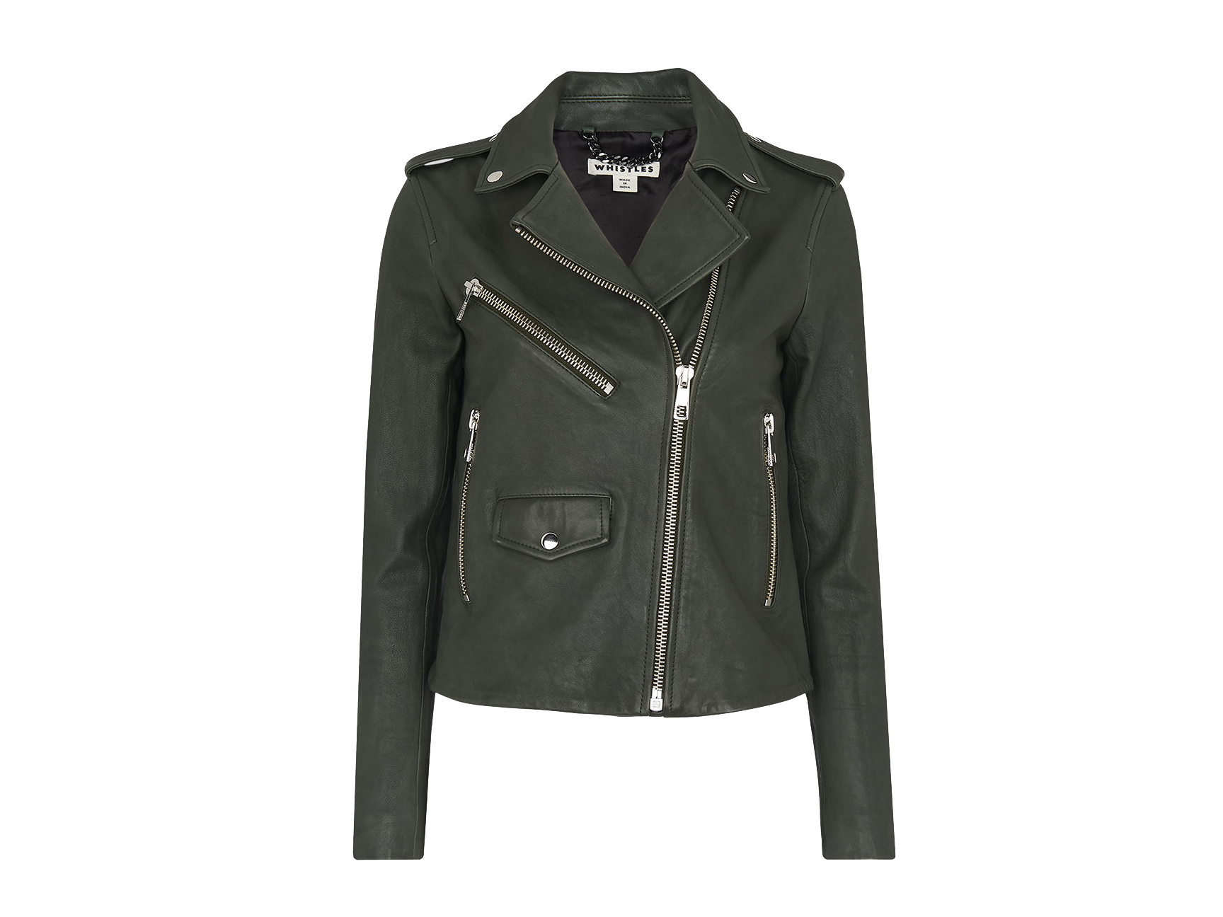 93ca63f47 10 best women's leather jackets | The Independent