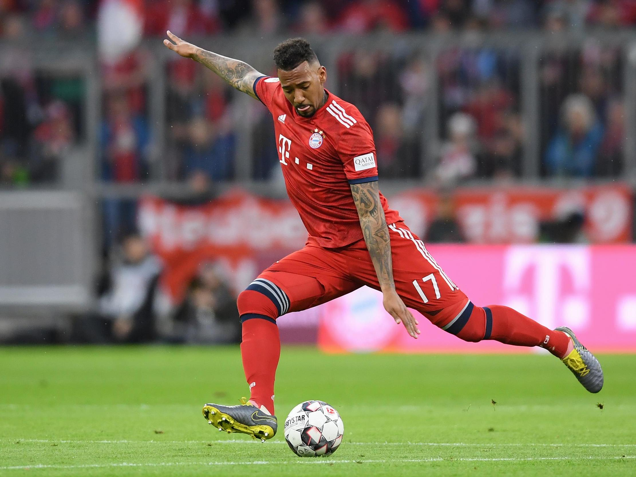 Jerome Boateng Latest News Breaking Stories And Comment The