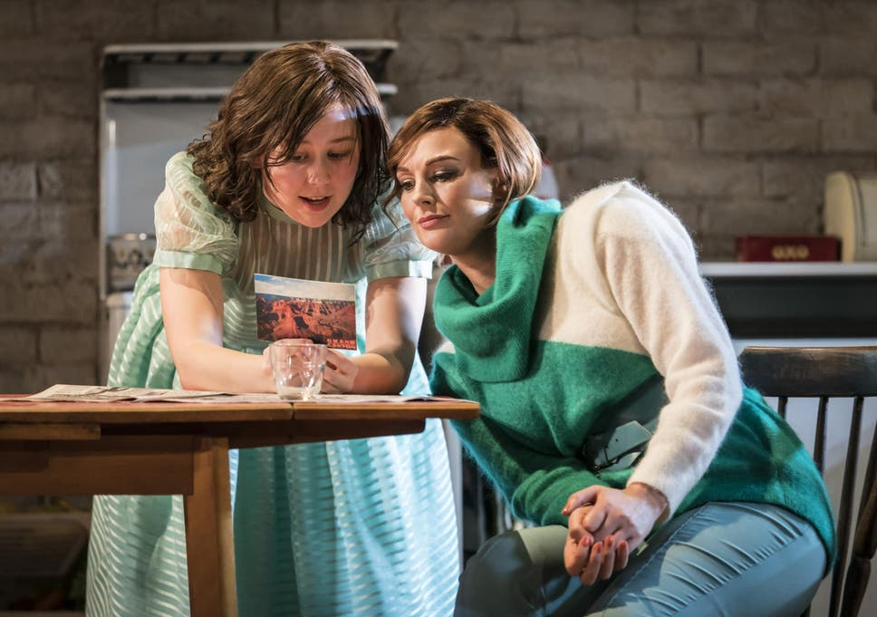 Top Girls review, Lyttelton: 'A work of genius that will never date