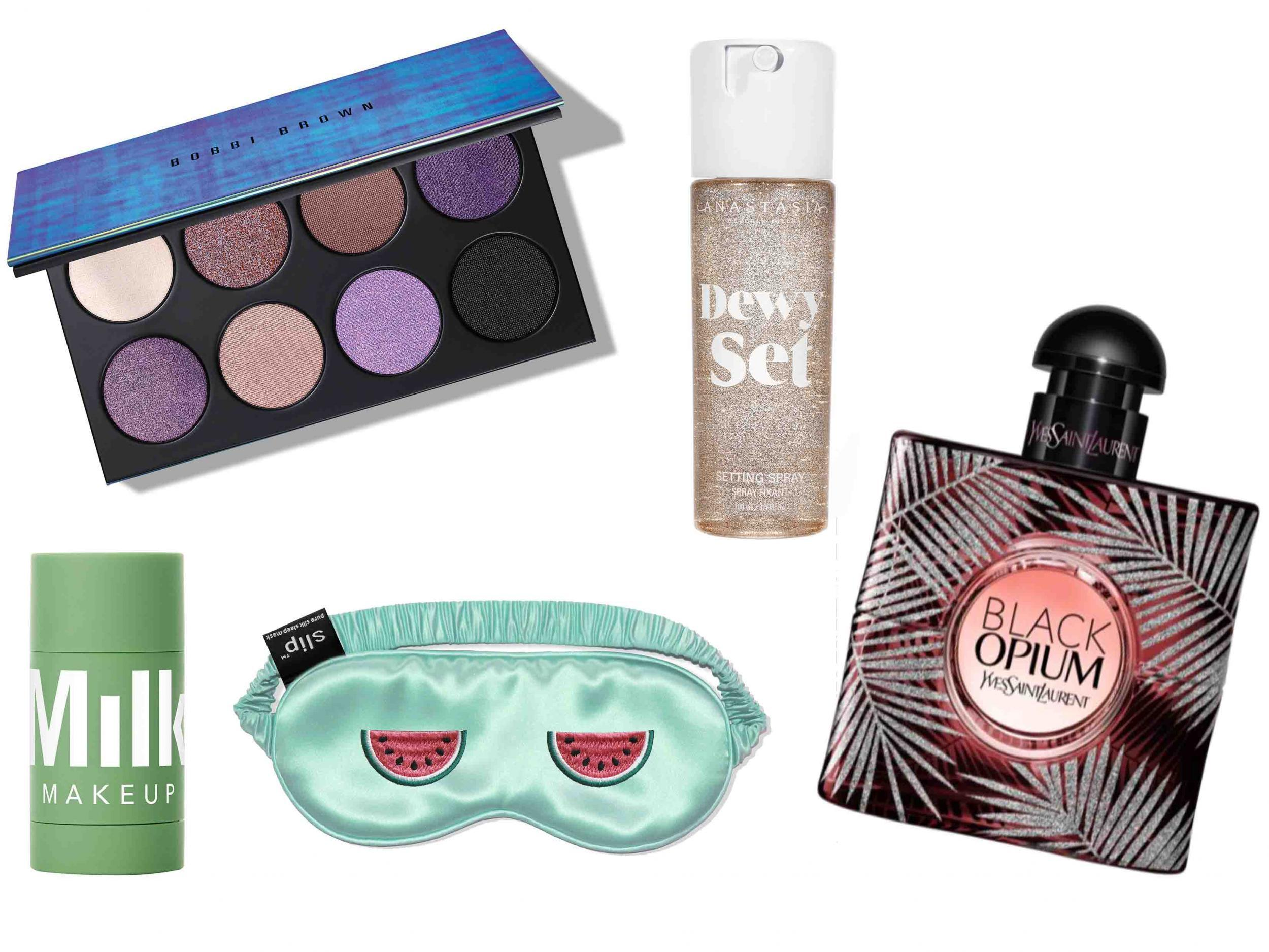 Beauty Products - latest news, breaking stories and comment