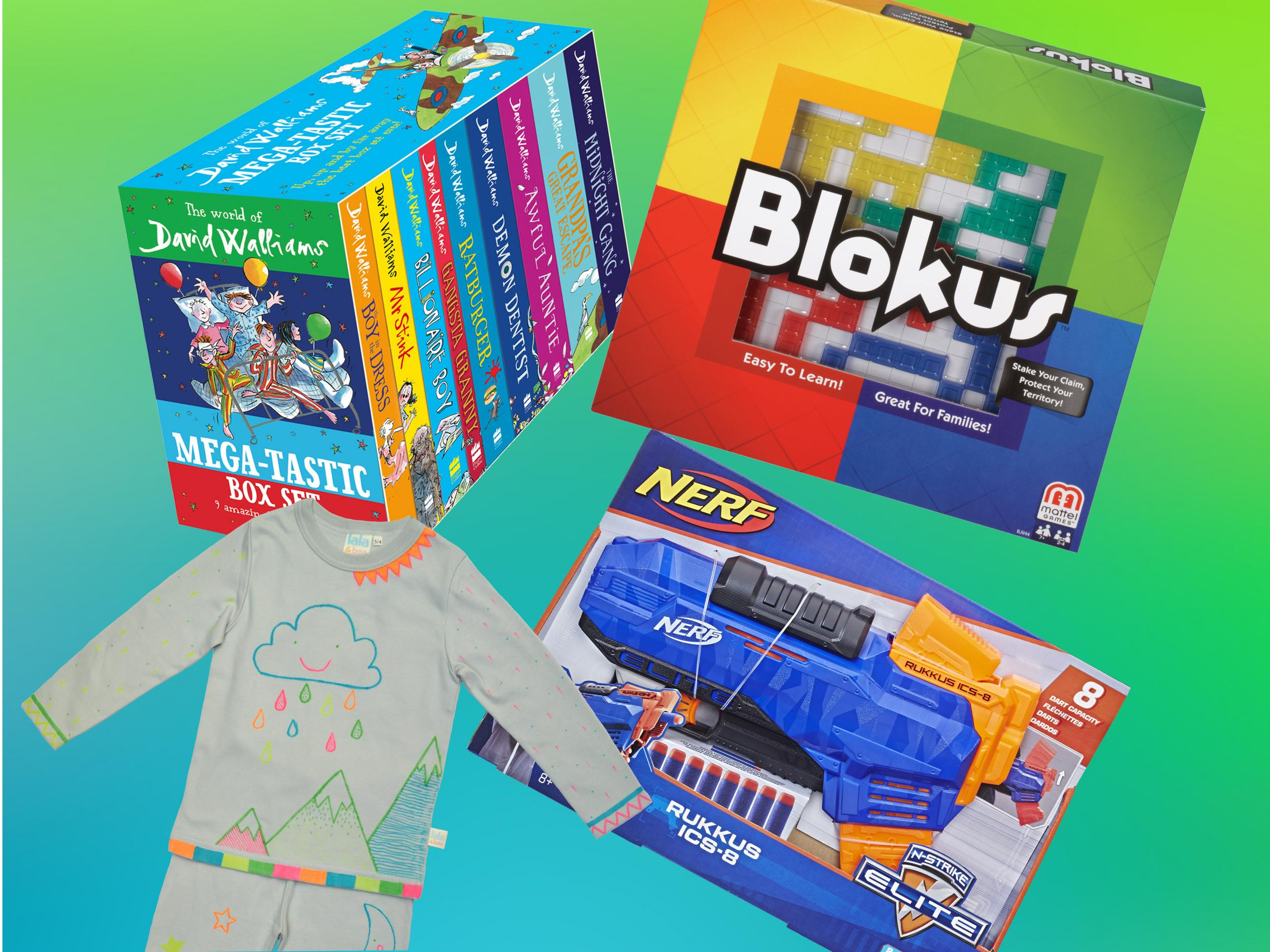 10 Best Gifts For 8 Year Olds