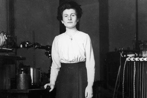 Hedwig Kohn: Google Doodle remembers exceptional life of remarkable physicist on her 132nd birthday