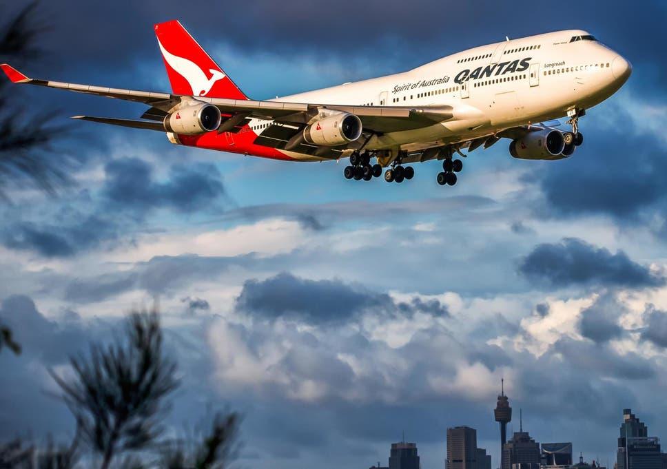 Qantas flight attendant sacked for drinking quarter of vodka