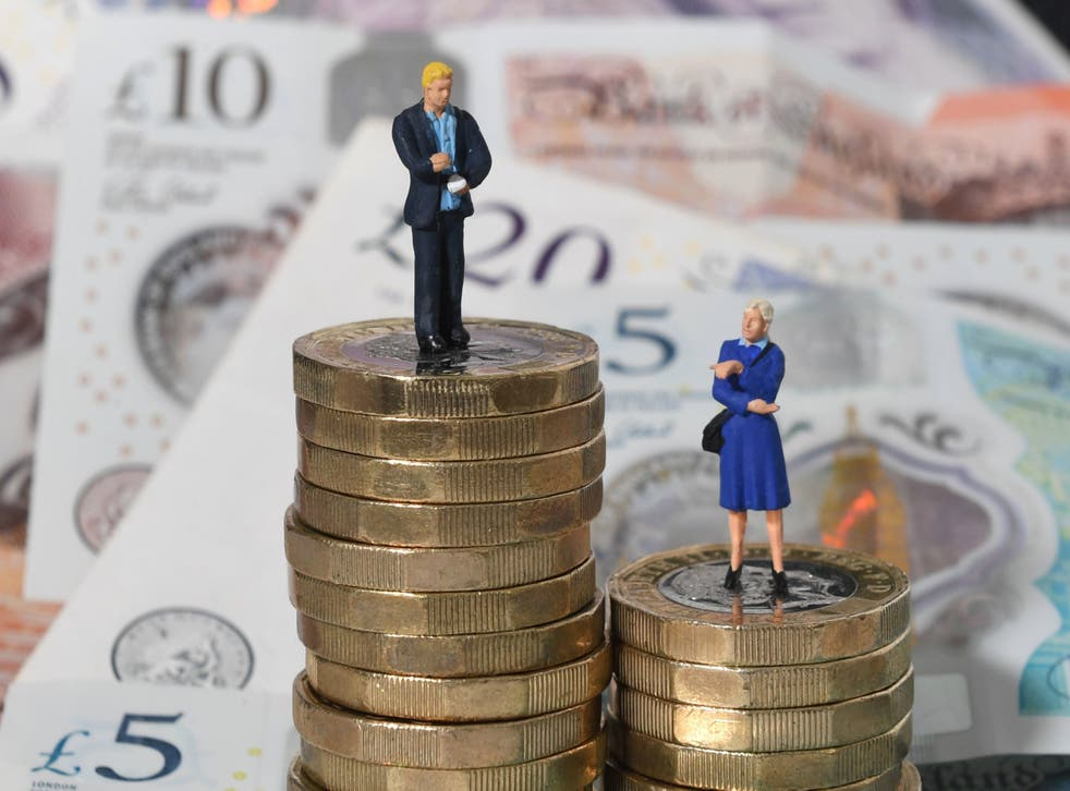 The IEA criticised the gender pay reports for not breaking the figures down