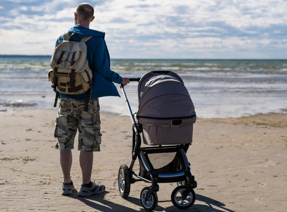 Just 9,200 new parents took up shared leave in 2018 out of more than 900,000 who were eligible