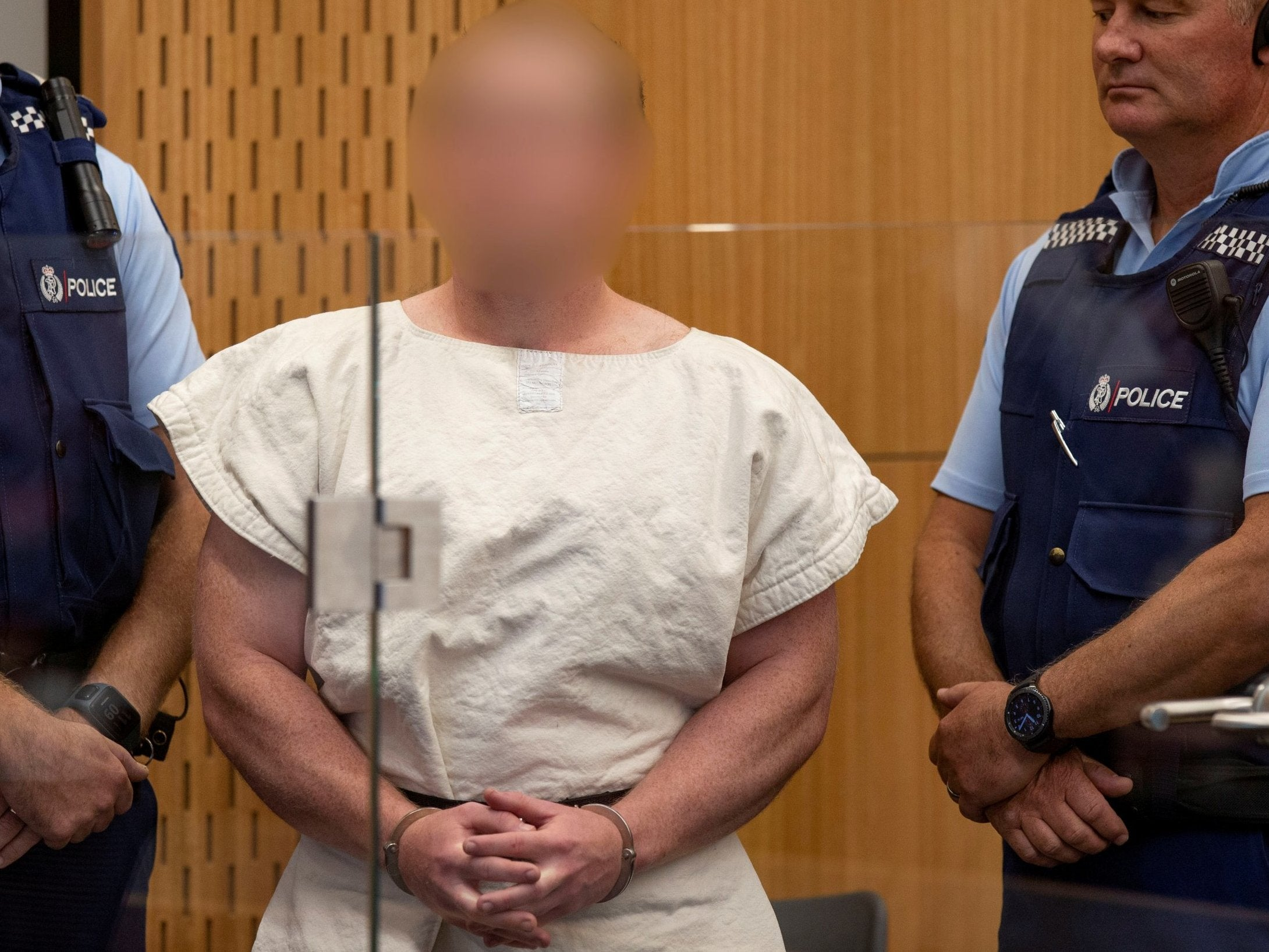 Brenton Tarrant: Christchurch mosque attack suspect ordered to undergo mental health tests