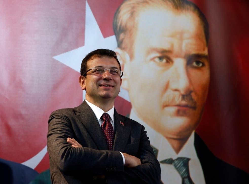 Ekrem Imamoglu has become the new poster boy for Kemalist politics in Turkey