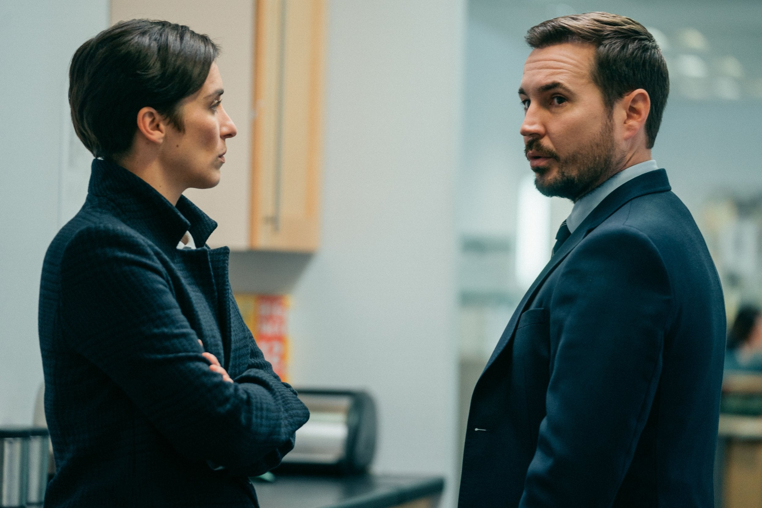Line of Duty series 5, episode 2 review: Jed Mercurio's
