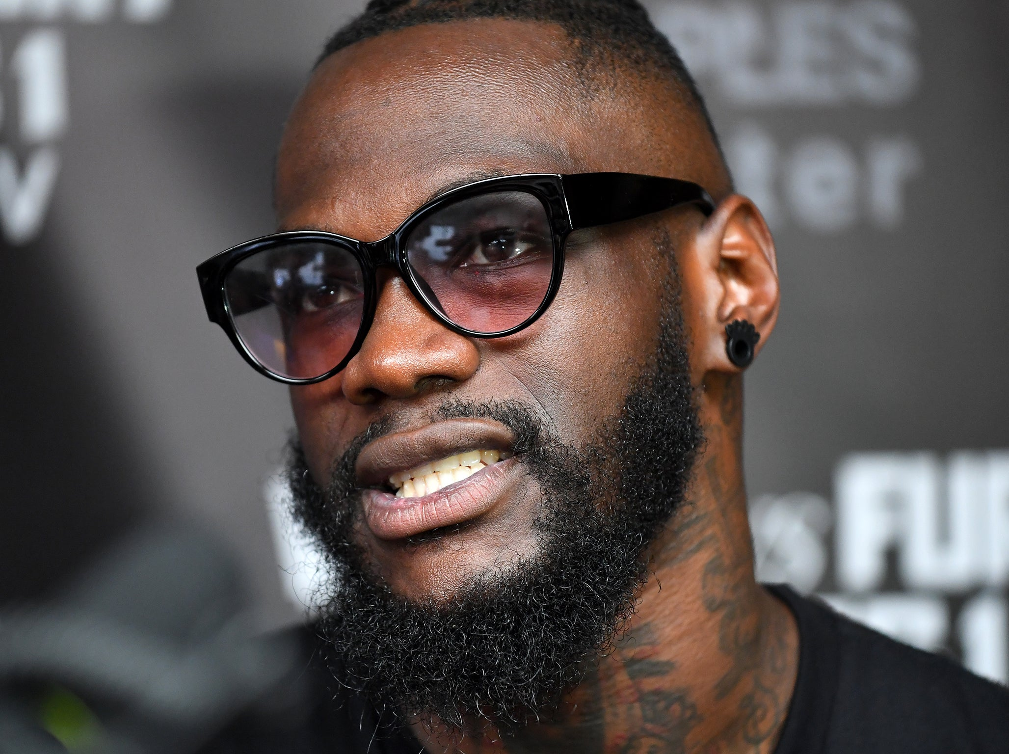 Deontay Wilder: Unification with Andy Ruiz would be 'bigger' than Anthony Joshua showdown