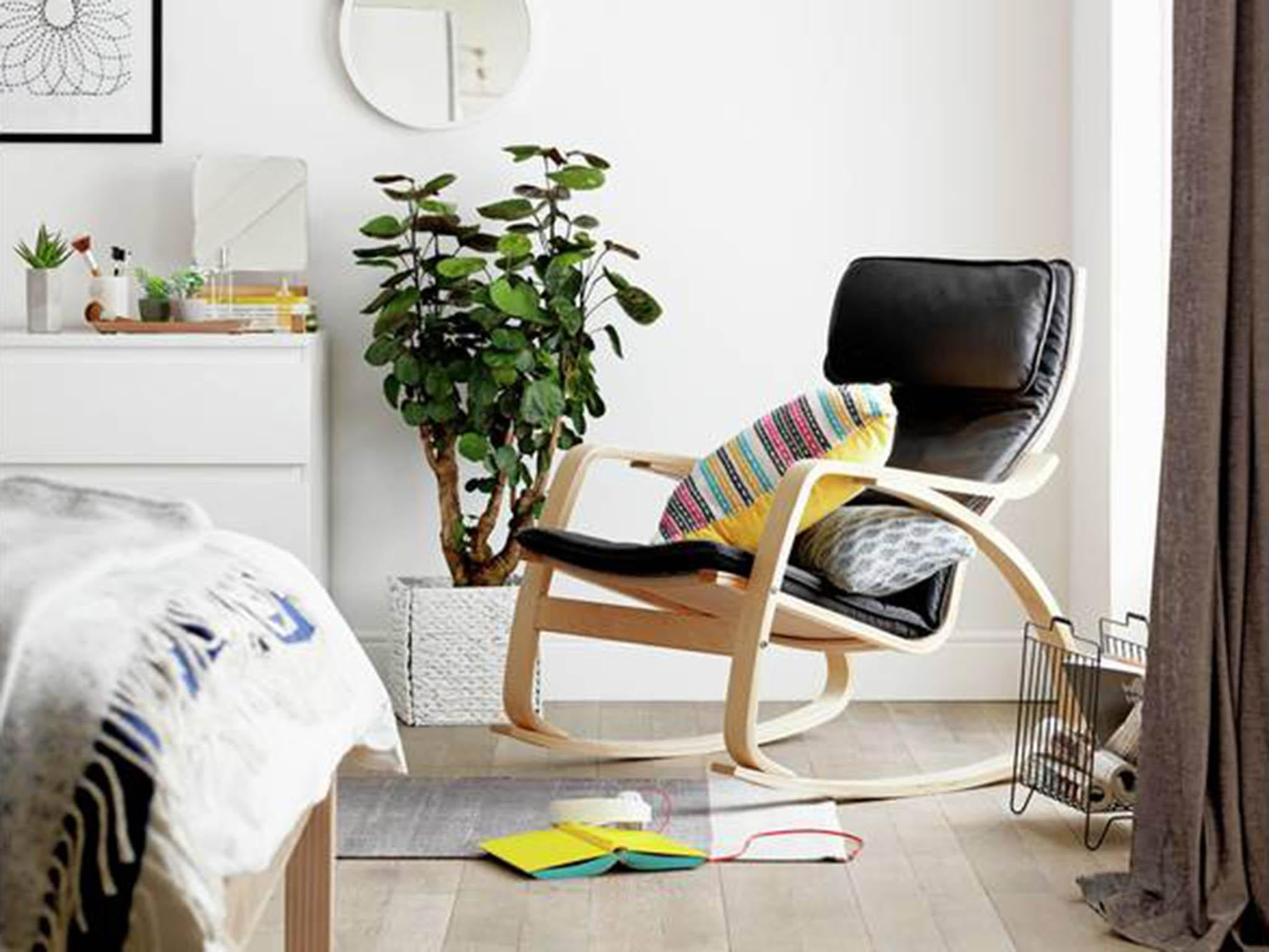 Surprising 10 Best Rocking Chairs The Independent Cjindustries Chair Design For Home Cjindustriesco