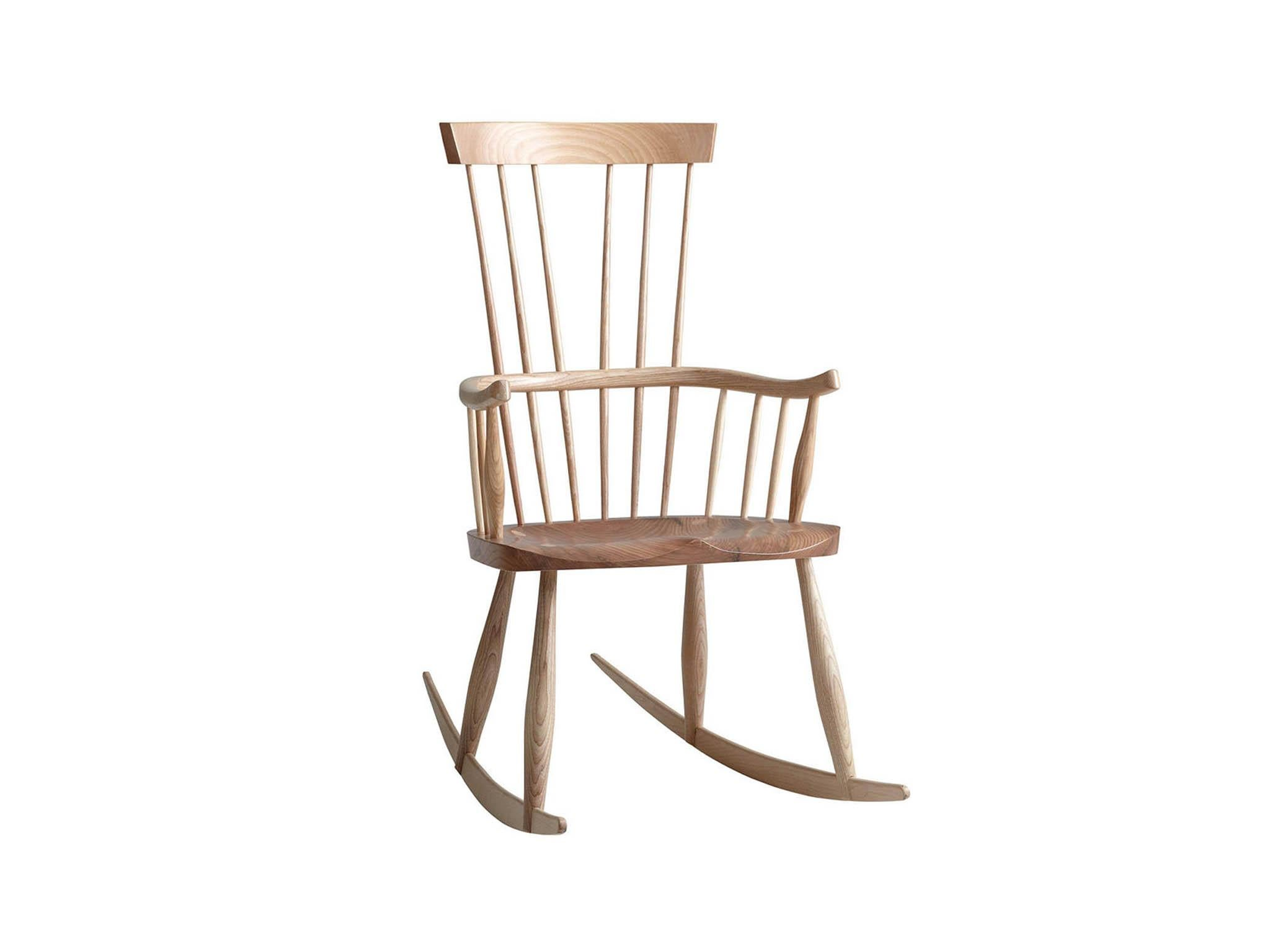 Groovy 10 Best Rocking Chairs The Independent Evergreenethics Interior Chair Design Evergreenethicsorg