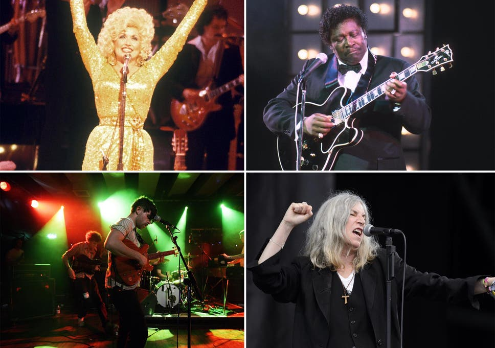 From David Bowie to Kate Bush: our critics pick their