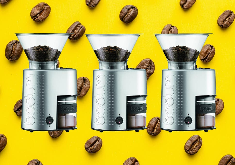 10 Best Coffee Grinders That Make The Perfect Espresso The
