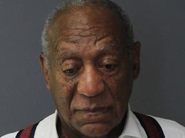Bill Cosby was sentenced to three to ten years for sexual assault
