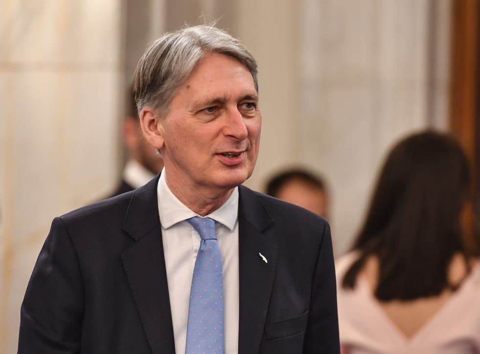 Chancellor says he is 'optimistic' that talks can be successfully resolved.