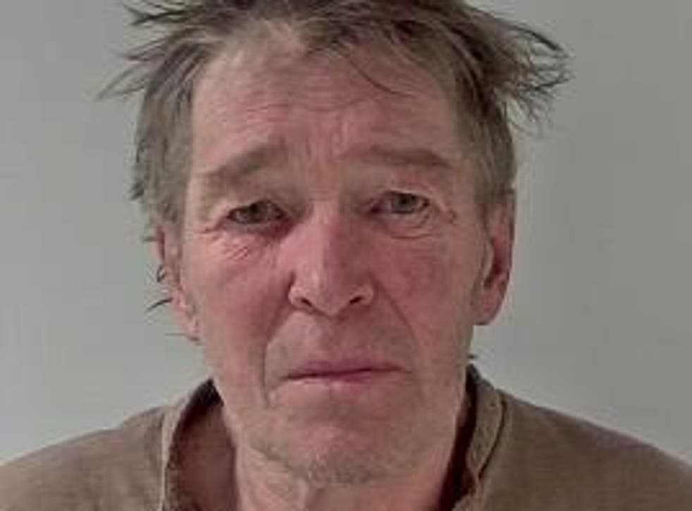 Clive Hewlett allegedly complained that the contractors spent more time 'smoking and drinking tea' than working