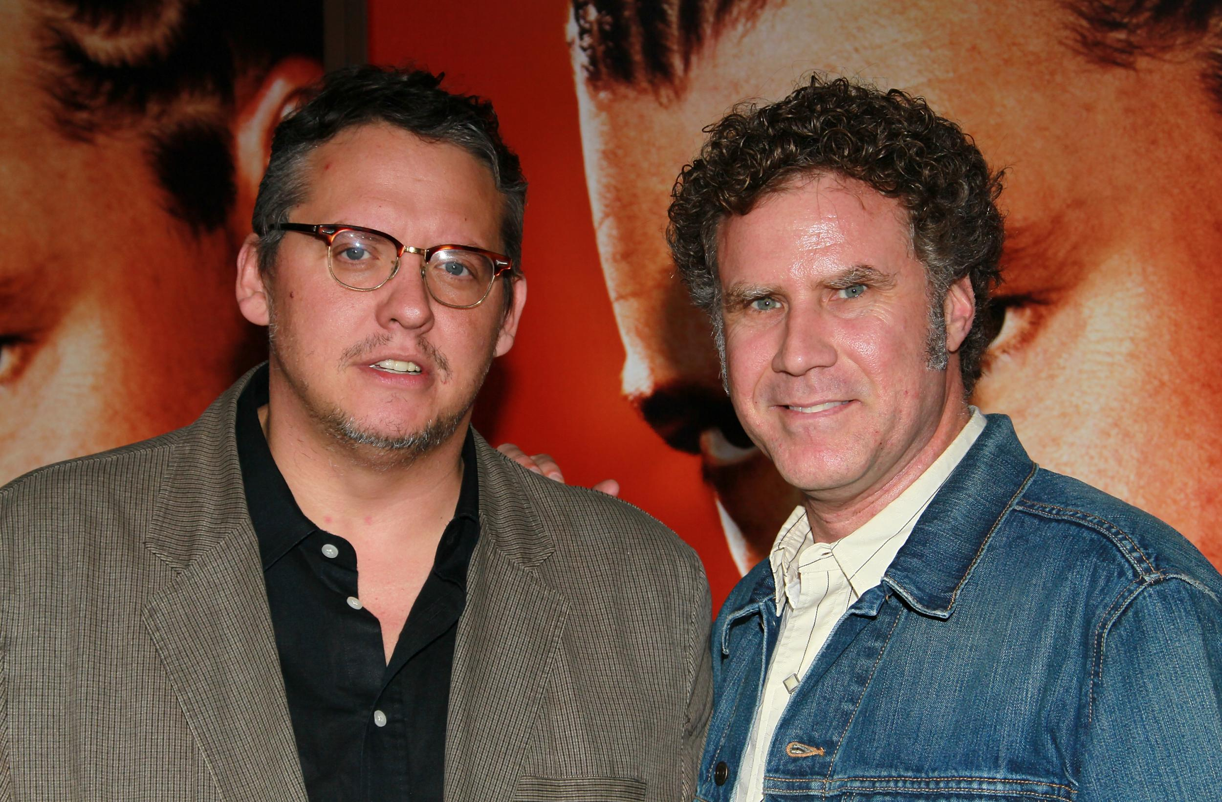 Will Ferrell and Adam McKay to part ways as production team