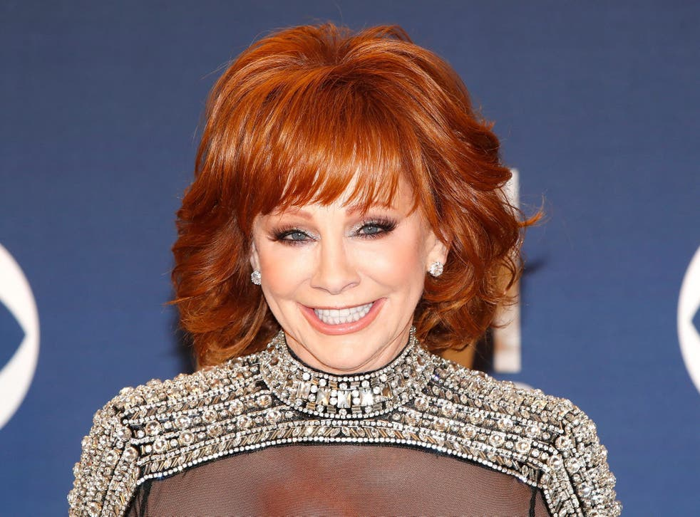 <p>Reba McEntire has denied claims made by a poster that she will be attending and performing at a fundraiser for Republican governor Kristi Noem.</p>