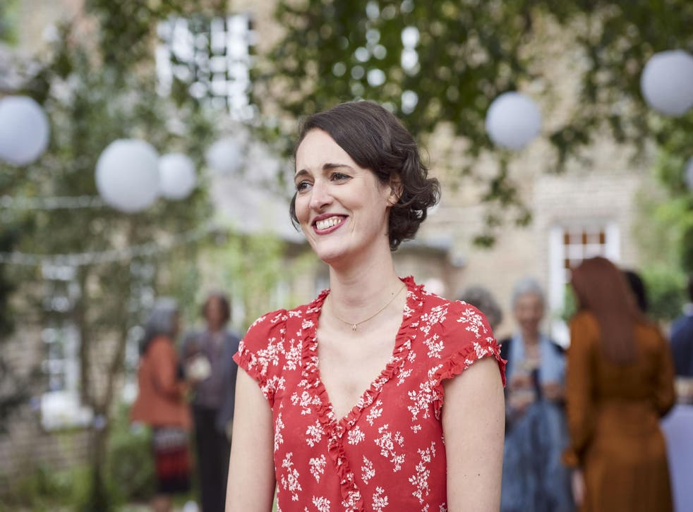 'Equal parts kind and cruel, self-hating and conceited, Fleabag was often blamed for the misadventures of those around her'