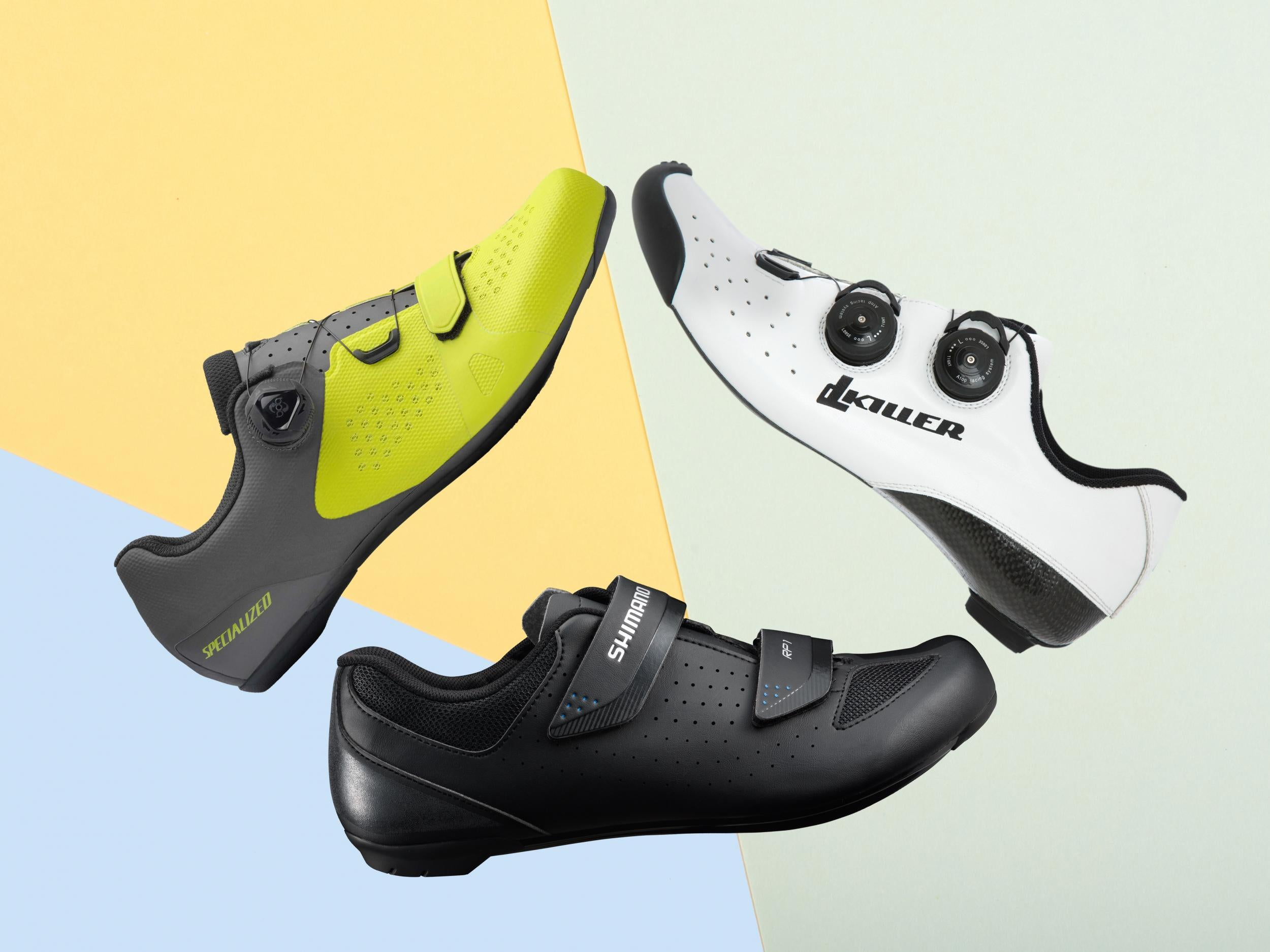 55af68e61da 10 best cycling shoes