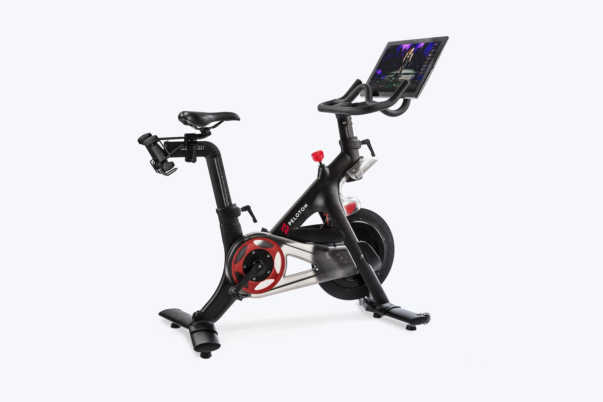 Peloton Bike Review The Best Way To Work Out At Home And Perhaps The Future Of Fitness The Independent The Independent
