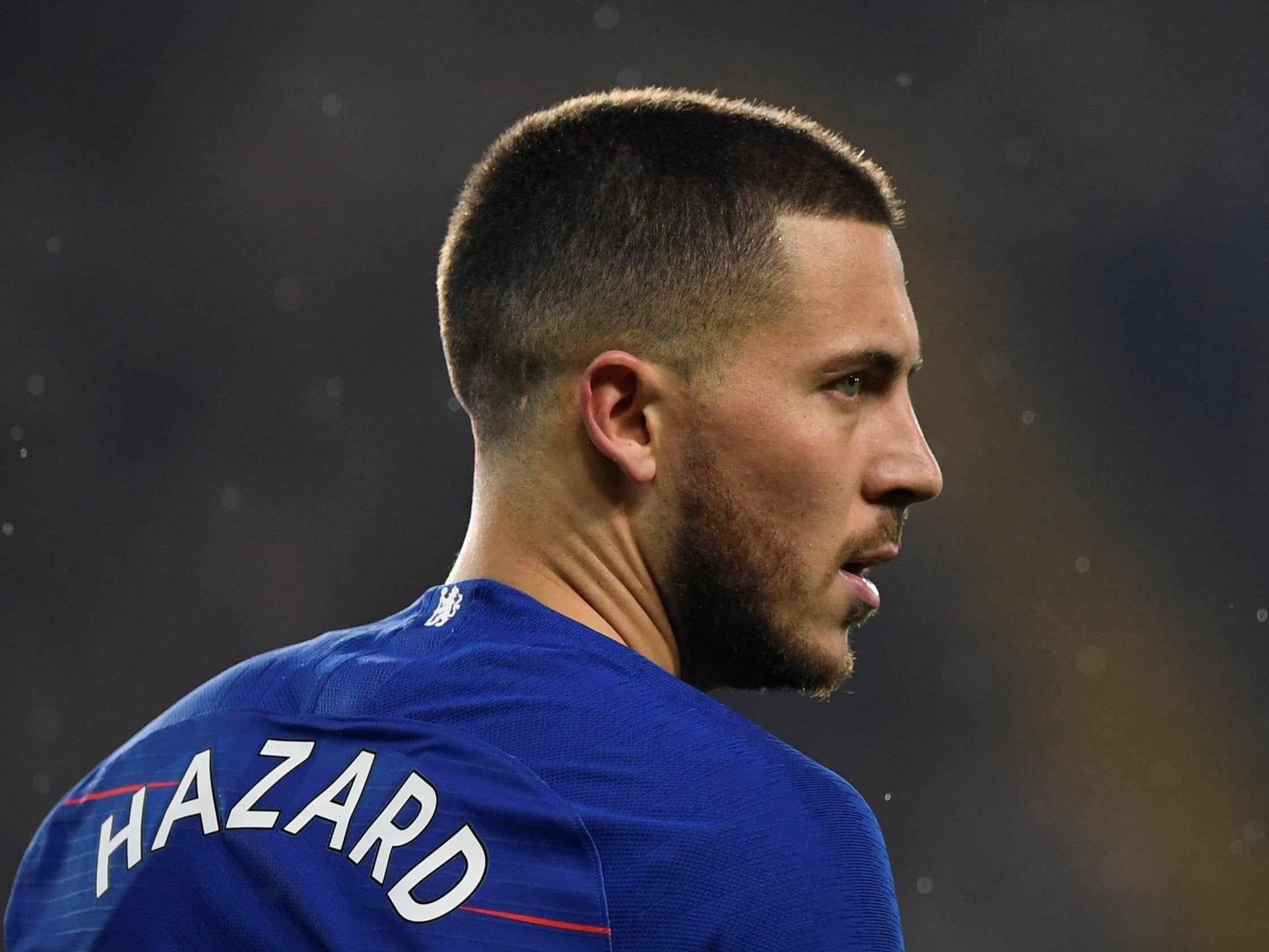 Eden Hazard transfer news: Chelsea forward responds to ...