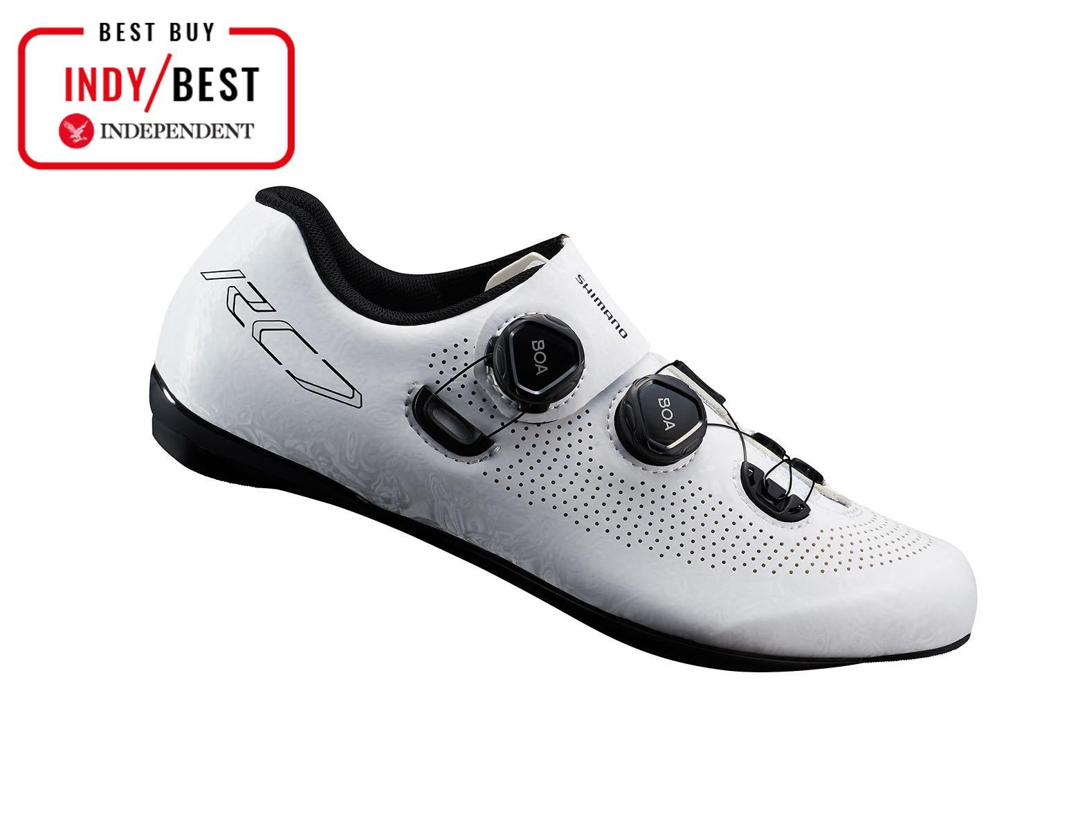 10 best cycling shoes | The Independent