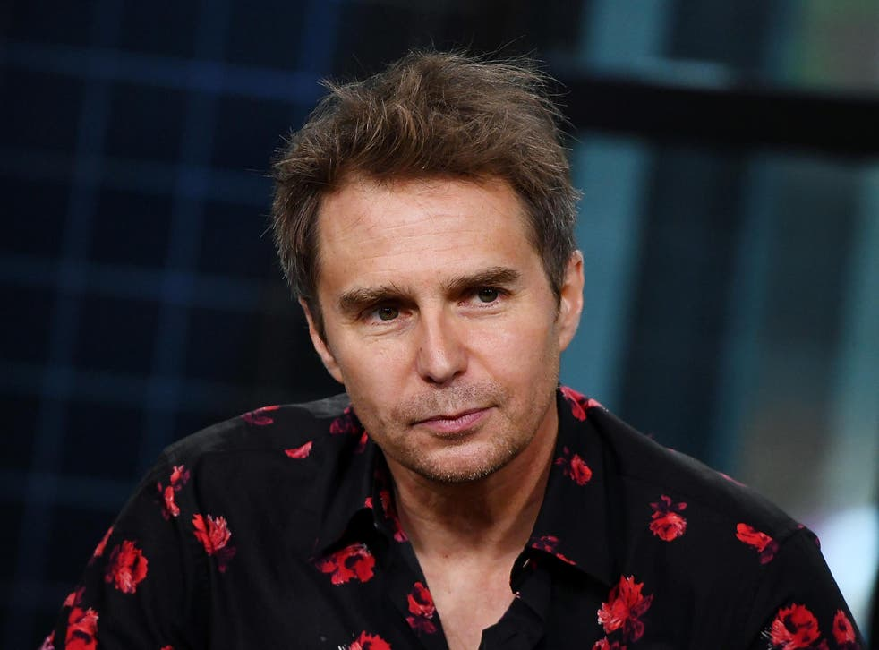 Sam Rockwell has transcended his reputation as the quirky sidekick