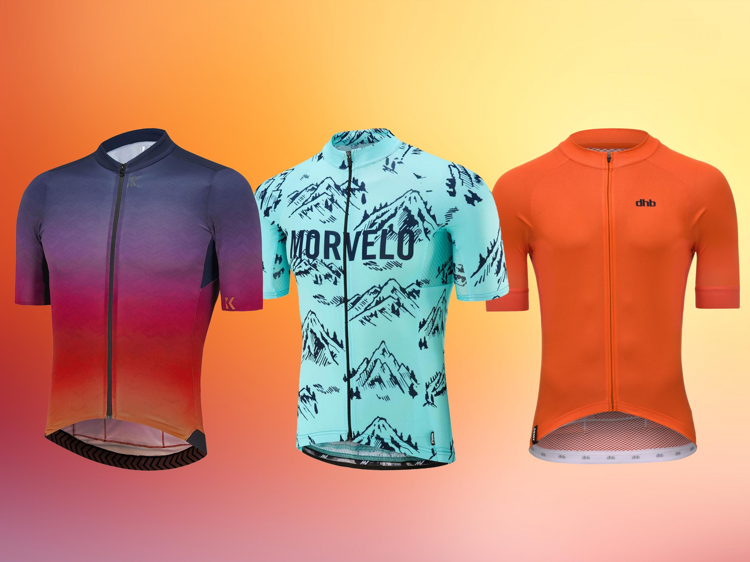 d3531180f43 10 best men's summer cycling jerseys | The Independent