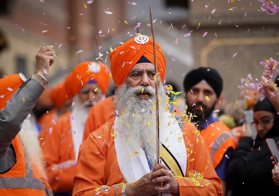 Vaisakhi: What is the Sikh festival and how is it celebrated ...