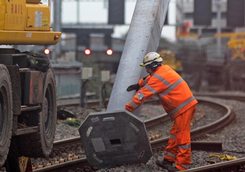 Bank holiday trains chaos: Tens of thousands to be affected