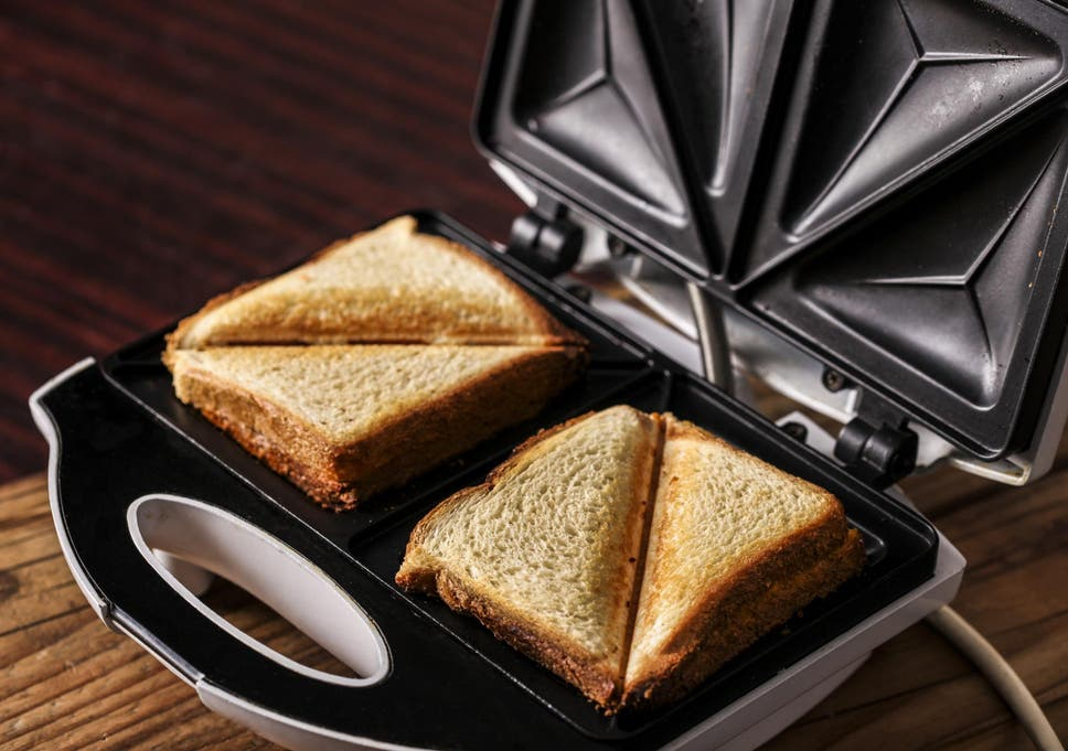 Image result for Why You Need a Sandwich Maker