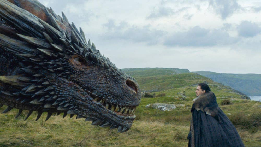 Game of Thrones: HBO boss responds to fans demanding remake