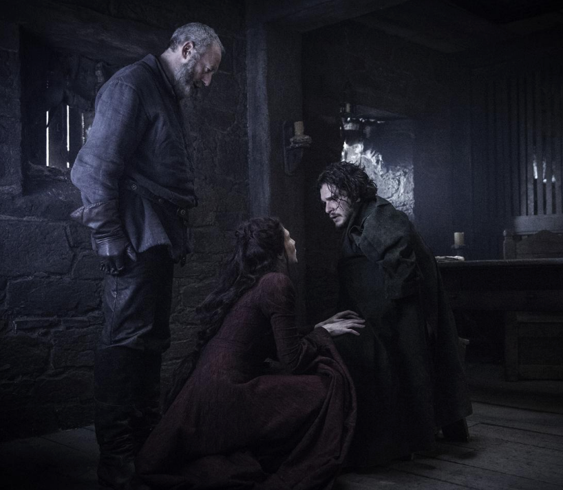 Game of Thrones episodes ranked from worst to best, from