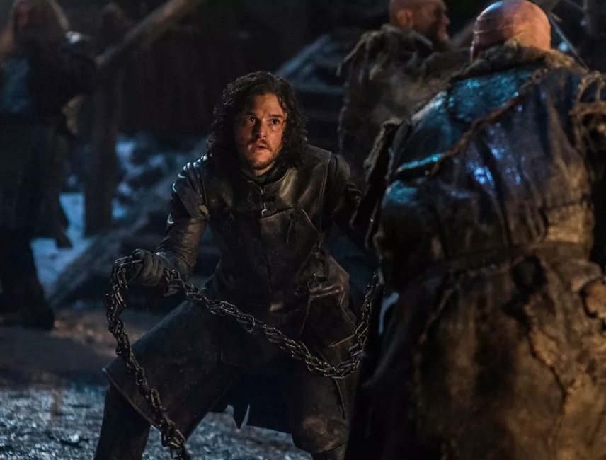 DOWNLOAD : Game of Thrones Season 8, Episode 3 (S08E03 ...